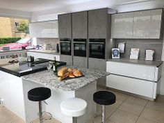 Loving the new complete #Schuller displays at the newly decorated and refurbished Chelmsford showroom #kitchenessex #kitchendesign #KitchenDesign #KitchenDesignIdeas #ModernKitchenDesign #KitchenDesignImages (Affiliate Link)