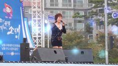 가수 임민희 - 둘이사랑 ( 2015 인천소래포구축제, 꽃게광장 )