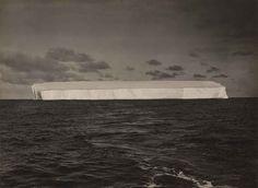 Iceberg, Antarctica, ca 1911, Herbert Ponting. English (1871 - 1935)