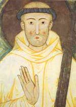 BERNARD OF CLAIRVAUX ABBOT, THEOLOGIAN, AND POET (20 AUGUST 1153)