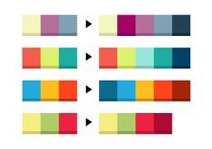 colour combos - Google Search