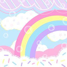 ♡ Be Positive ♡ Kawaii Wallpaper, Pastel Wallpaper, Love Wallpaper, Disney Wallpaper, Wallpaper Backgrounds, Cellphone Wallpaper, Iphone Wallpaper, Logo Online Shop, 480x800 Wallpaper