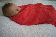 """The Ella - This is going on my """"to-knit"""" list for the next baby in the family!"""
