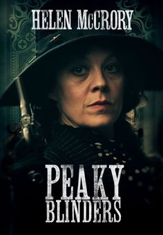 Peaky Blinders. Helen McCrory plays a matriarch comparable to Gemma Teller (SOA) and Cersei Lannister (GOT).