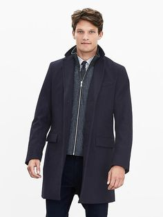 Layered Topcoat