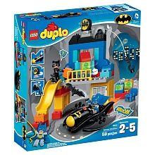 LEGO - Duplo - Batcave Adventure (10545)