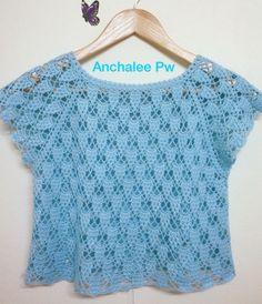 Summer Crochet Blouse/Crochet Fashion Summer,Spring ,Summer , Women Clothes / by Kninghandmade on Etsy Crochet Blouse, Knit Crochet, Mode Crochet, Crochet Mandala Pattern, Fillet Crochet, Tunic Pattern, Crochet Fashion, Crochet Clothes, Clothing Patterns