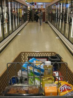 5 Costly Mistakes You're Making at the Grocery Store Thrillist