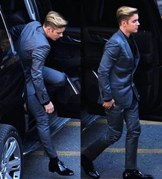 Justin is looking amazing!!!!
