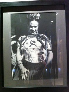 Museo Frida Kahlo, Mexico