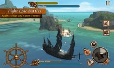 Download Ships of Battle Age of Pirates 1.49 Mod Apk (Unlimited Money) Requirement: Android 4.0+ Strategy Game For Android From AllApkApps Description Arrr, me hearty. Blackbeard is calling you! Blackbeard himself has set his eyes upon you. Come and see what he has to offer!Conquer the high seas as a ruthless …