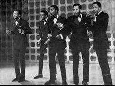 The Temptations - I've Passed This Way Before