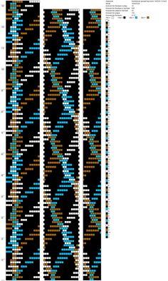 Bead Crochet Patterns, Bead Crochet Rope, Beading Patterns, Beaded Crochet, Beaded Necklace Patterns, Crochet Beaded Bracelets, Beaded Jewelry, Fabric Roses Diy, Beading Tutorials