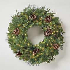 Grand Majestic Wreath
