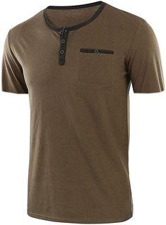 Bekleidung, Herren, Tops, T-Shirts & Hemden, T-Shirts Unisex, Polo Shirt, Mens Tops, Fashion, Button Up Shirts, Blouse, Clothing, Moda, Polos