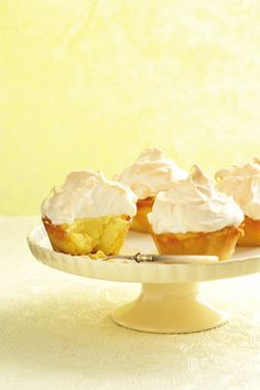 Whoa - way to go . Lemon Meringue Tartlets, Kos, Best Sweets, Savory Tart, South African Recipes, Cute Cupcakes, Savory Snacks, Recipes From Heaven, Something Sweet