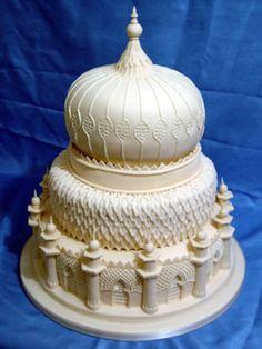 Holy...something...cake