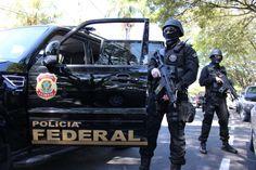 Circular interna na intranet da Polícia Federal alertou que as viaturas da corporação no DF não tinham dinheiro para reabastecer. O informe, do final do a