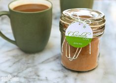 On a cold day or night, there is little better than snuggling up on the couch with a book and a warm drink. Sweet, spicy and o' so comforting, chai is a favorite treat of mine during fall and winter. Unfortunately chai can be expensive, and chai tea lattes contain a lot of sugar (a …