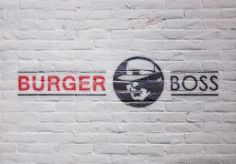 Logo / Burgerownia