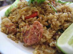 thieboudienne est le mets le plus célèbre de la cuisine