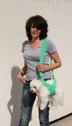 Trasportino per cani Dog carrier Comodissimo trasportino cane   Etsy
