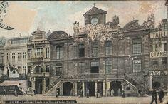 la Grand Garde de Lille avant la Grande Guerre