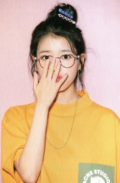 Photo album containing 186 pictures of IU Girl Photo Poses, Girl Photos, Korean Celebrities, Celebs, Korean Girl, Asian Girl, Iu Twitter, Iu Hair, Wallpaper Aesthetic