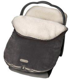 JJ Cole Теплый спальный мешок в люльку Bundleme Infant графитовый  — 3370р.  Спальный мешок в люльку Bundleme Infant, цвет графитовый