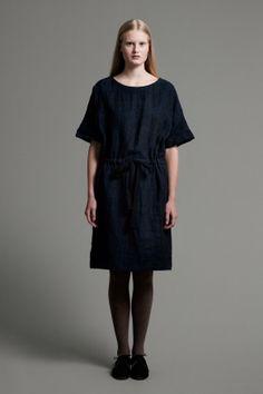 Cade Dress   Samuji FW14 Classic Collection