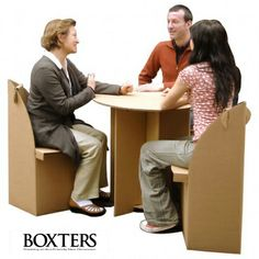 Cardboard furniture Useful Origami, Cardboard Furniture, Minis, Doll, Education, Suits, Projects, House, Home Decor