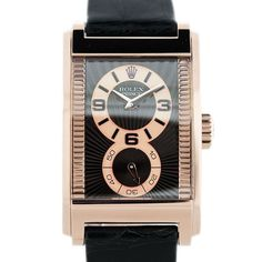 Rolex Cellini Prince 5442/5 Rose Gold