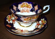 Royal Albert Heirloom