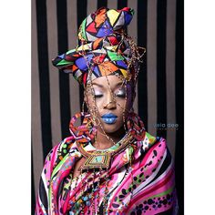 headwrap art - Google Search