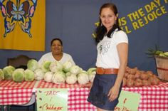 Veggie Rx: Prescription for better health (Karyn and New Roots) - featured on Humana's website on October 9, 2014