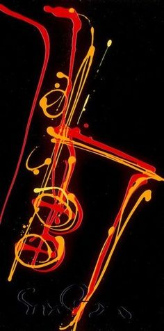 A brief History of Jazz roots in the Black History Harlem Renaissance movement in the Black History video documentary Artists of the Harlem Renaissance Jazz Poster, Jazz Art, Music Illustration, Music Images, Instruments, Black Art, Love Art, Saxophones, Music Cookies