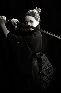 Bushido - 'Way of the Warrior' #kendo #samurai