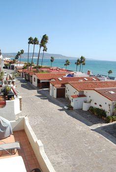 Las Gaviotas, Rosarito Mexico.