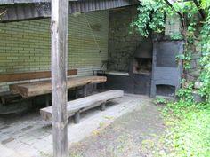 Rekreační dům Pod Chřiby - Ubytování Bohuslavice Outdoor Furniture, Outdoor Decor, Patio, Home Decor, Court Yard, Yard, Terrace, Room Decor, Home Interior Design