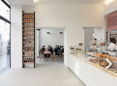 Joseph - Bäckerei Patisserie Bistro Landstraßer Hauptstraße 4, 1030 Wien