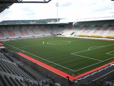 Stade Marcel Picot - AS Nancy Lorraine (ASNL)
