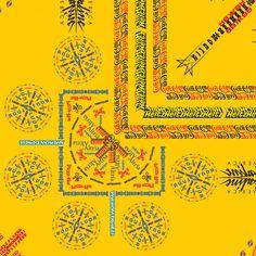 2004 Ginza Graphic Gallery Tokyo Poster designed to announce the Barnbrook retrospective exhibition at Ginza Graphic Gallery, Tokyo, Japan in. David Bowie Album Covers, Jonathan Barnbrook, 20th Century Music, Tibetan Mandala, Warm Color Schemes, Commemorative Stamps, Saatchi Gallery, Album Cover Design, Catalog Design