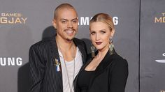 Ashlee Simpson Stuns in Another Flawless Post-Baby Red Carpet Appearance