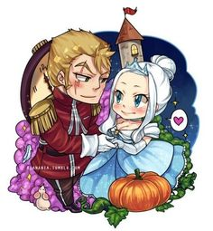 Miraxus are adorable, I love to think someone could tame Laxus.... and I'm pretty sure even he would have his ass handed to him by the She Devil ;P