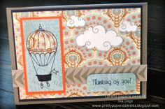 pretty paperie sweets: CTMH NEW PRODUCT Blog Hop - {Thinking of You}