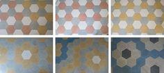 Francesco Librizzi, Alberto Moncada · Casa G · Architettura italiana #flooring #tiles