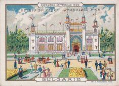 Exposition Universelle Paris - 1900. (6)