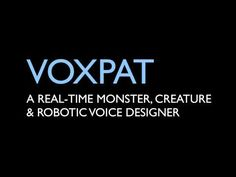 nice Voxpat Promo Teaser Crack Free VST Download