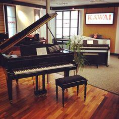 Kawai Pianos