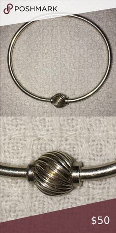 Sterling Silver Bead fits major bead brands made on Cape Cod in Chatham